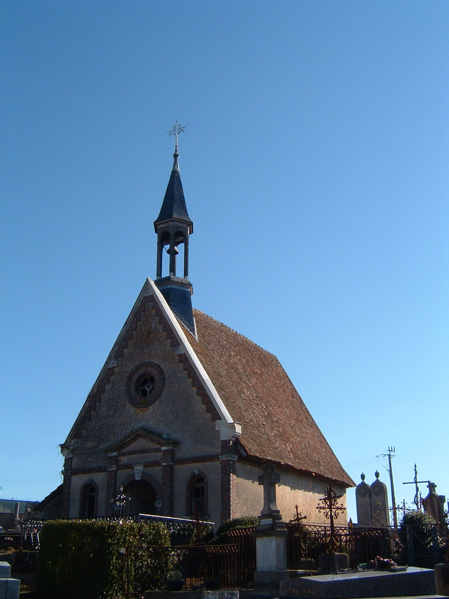 Chapelle-Sainte-Anne